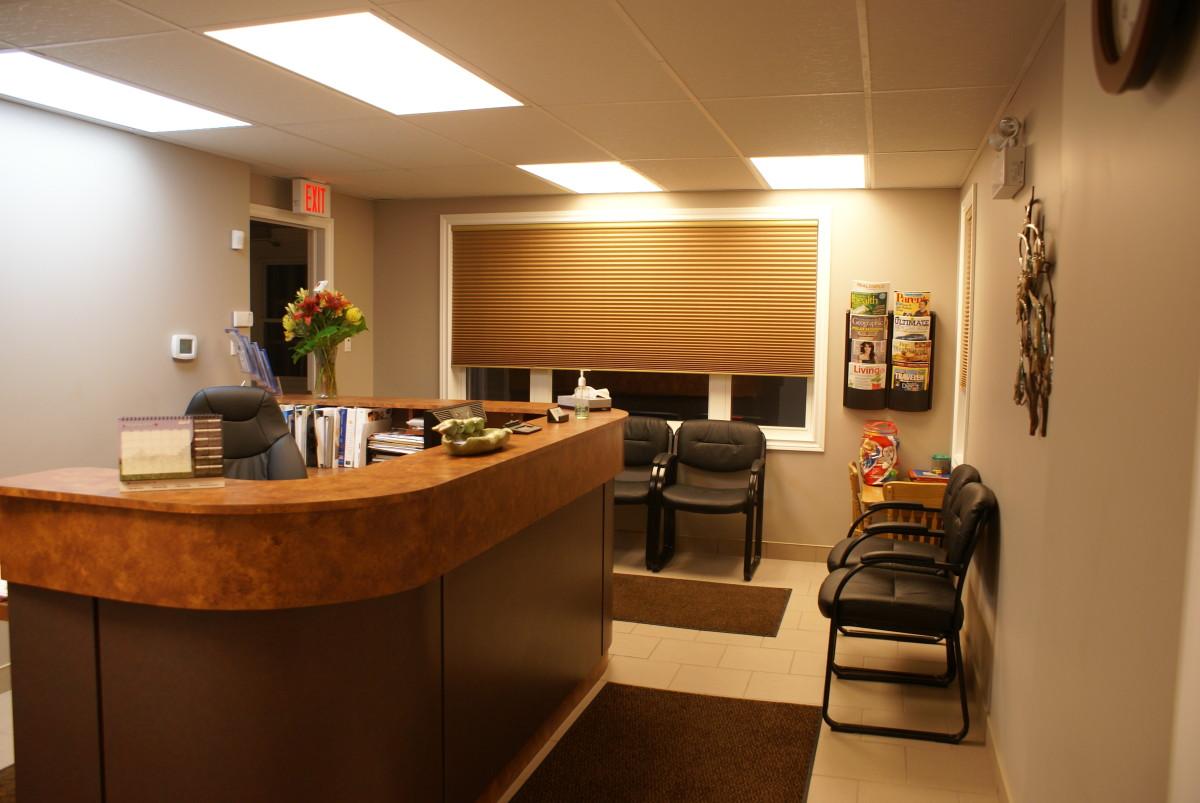 dental office reception. Office Reception Dental