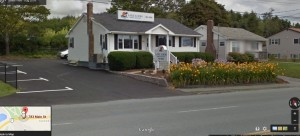 Lake Loon Dentistry office streetview