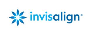 Orthodontics Invisalign logo