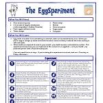 The Eggsperiment