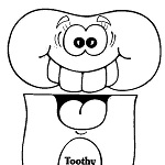 Make a Tooth Puppet!